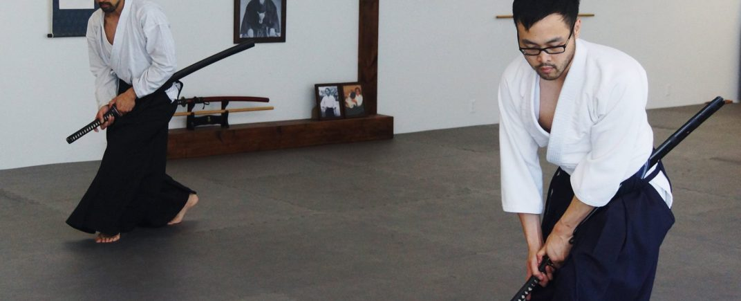 Aikido Los Angeles - Southland Aikido