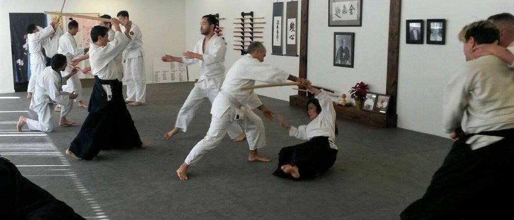 Aikido Los Angeles - Southland Aikido