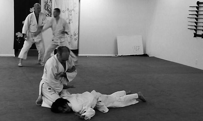 Intro to Aikido